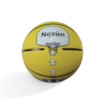 "Ballon de basket ""Nexan"" Shoot Trainer T5"